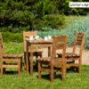 میز--صندلی-راحتی-ترمووود-ترمو-آراد-چوب-ایرانیان