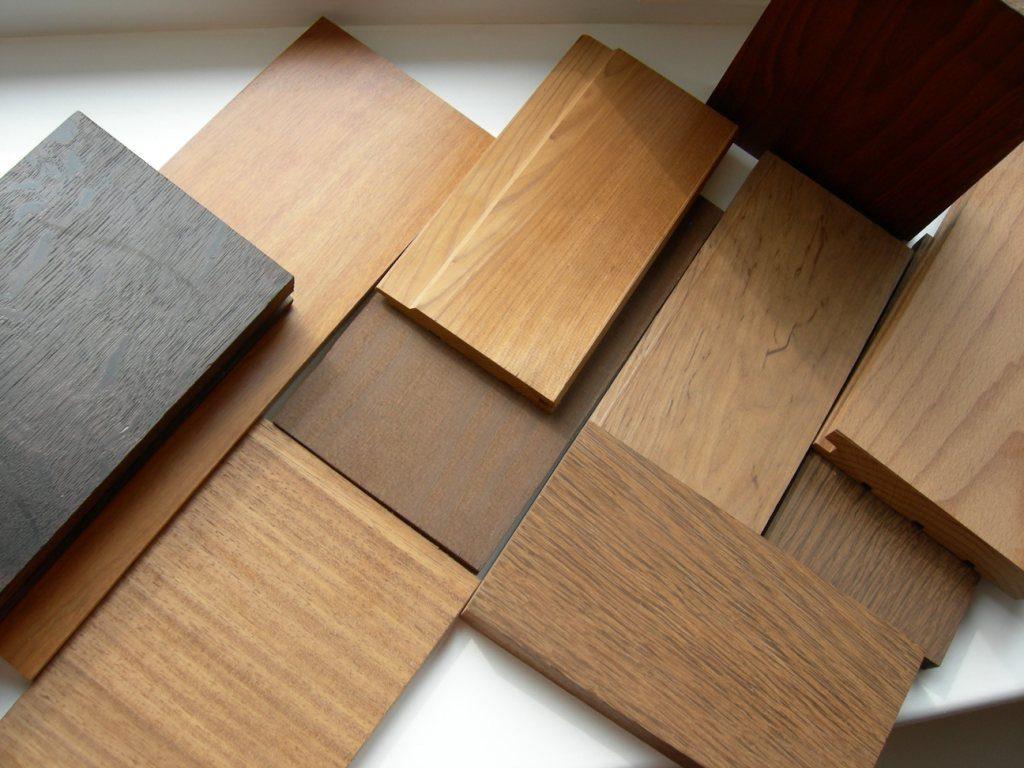 انواع چوب آراد چوب ایرانیان