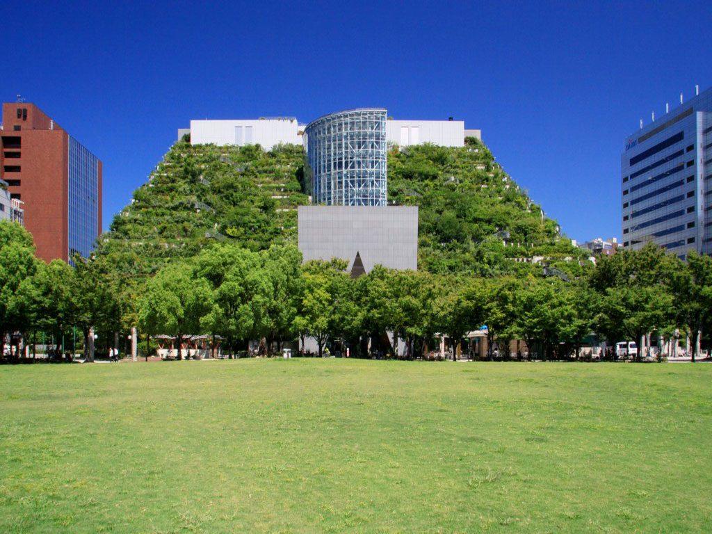 Acros-Fukuoka-Building2-آراد-چوب-ایرانیان3